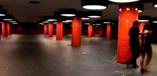 SteveHolmes-Linda-Public-Garage